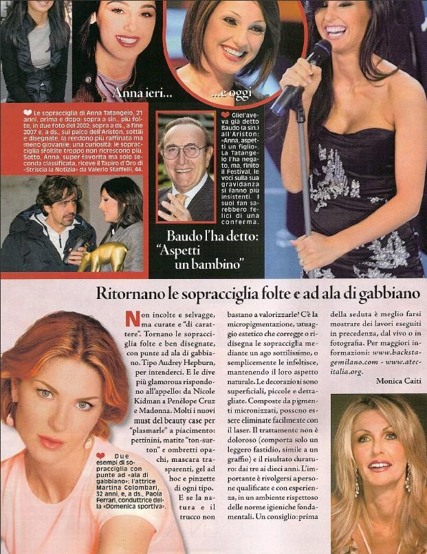 Diva eDonna Marzo 2008